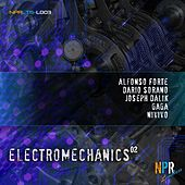 Play & Download Electromechanics 02 by Various Artists | Napster