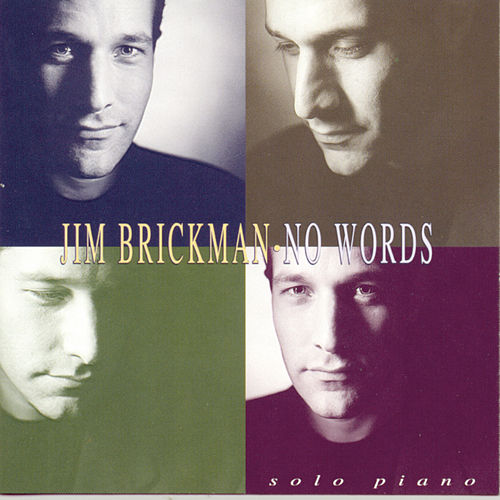 No Words by Jim Brickman