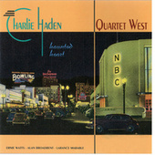Haunted Heart by Charlie Haden