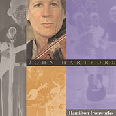 Hamilton Ironworks by John Hartford