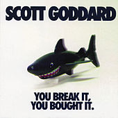 You Break It, You Bought It by Scott Goddard