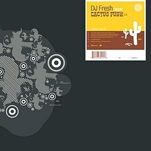 Play & Download Cactus Funk by DJ Fresh | Napster