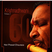 Play & Download Krishnadhwani, Vol. 2 by Pandit Hariprasad Chaurasia | Napster