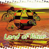 Land Of Rave - A Compilation Of European Electronica by Various Artists
