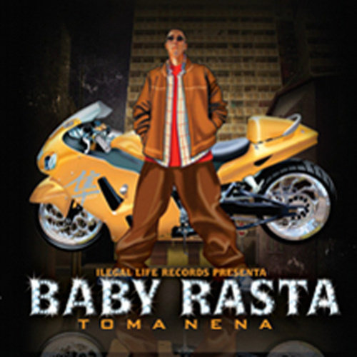 Play & Download Toma Nena (Manoplazo) by Baby Rasta | Napster