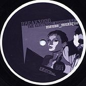 The Electronic Kingdom Ep by Break 3000