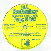 Page U 304 by DJ Godfather