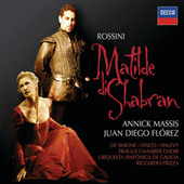 Play & Download Rossini: Matilde Di Shabran by Various Artists | Napster