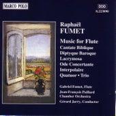 Play & Download FUMET: Cantate Biblique / Diptyque Baroque / Ode Concertante by Gabriel Fumet | Napster