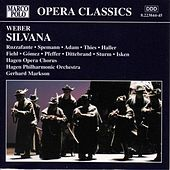 WEBER: Silvana by Various Artists