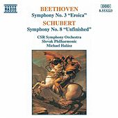 Play & Download BEETHOVEN: Symphony No. 3 / SCHUBERT: Symphony No. 8 by Various Artists | Napster