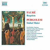 Play & Download FAURE: Requiem / PERGOLESI: Stabat Mater by Various Artists | Napster