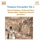 Viennese Favourites, Vol.  1 by Various Artists