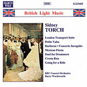 TORCH: London Transport Suite / Petit Valse / Barbecue by Various Artists