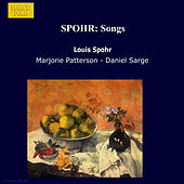 Play & Download SPOHR: Songs by Marjorie Patterson | Napster