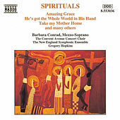 Play & Download Spirituals by Barbara Conrad | Napster