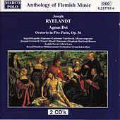 Play & Download RYELANDT: Agnus Dei, Op. 56 by Altra Voce | Napster