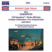 GOODWIN: Drake 400 Suite / New Zealand Suite by New Zealand Symphony Orchestra