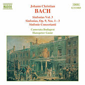 Play & Download BACH, J.C.: Sinfonias, Vol.  3 by Budapest Camerata | Napster