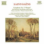 Play & Download SAINT-SAENS: Symphony No. 3 / Piano Concerto No. 2 by Various Artists | Napster