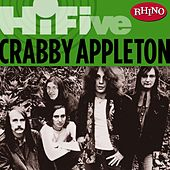 Play & Download Rhino Hi-Five: Crabby Appleton by Crabby Appleton | Napster