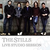 Play & Download Live Studio Session by The Stills | Napster