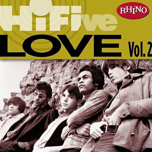 Play & Download Rhino Hi-Five: Love [Vol. 2] by Love | Napster