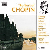Play & Download The Best of Chopin by Frederic Chopin | Napster