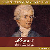 Mozart: Don Giovanni by Orquesta Lírica de Barcelona