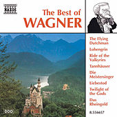 Play & Download The Best of Wagner by Richard Wagner | Napster