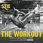 Play & Download The Workout by Stic.Man | Napster
