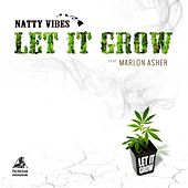 Play & Download Let It Grow by Natural Vibrations | Napster