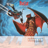 Bat Out Of Hell II: Back Into Hell by Meat Loaf