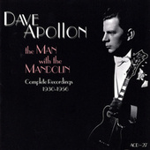 Play & Download Man With The Mandolin by Dave Apollon | Napster