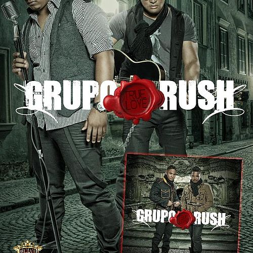 Claves De Amor by Grupo Rush