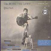 Play & Download The Mundell Lowe Quartet by Mundell Lowe | Napster