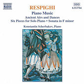 Play & Download Piano Music by Ottorino Respighi | Napster