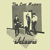 The Lost Masters by The Jetzons