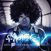 Play & Download Declaration of Indiependence by Omega | Napster