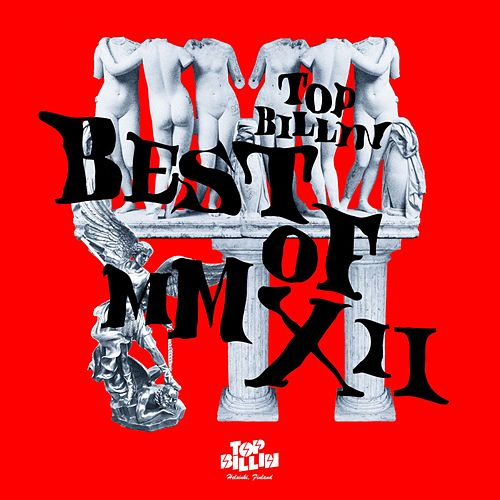 Play & Download Best of MMXII by Various Artists | Napster
