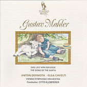 Mahler: The Song of The Earth by Elsa Cavelti