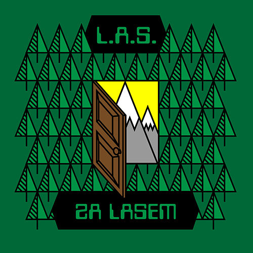 Play & Download Za lasem by The La's | Napster