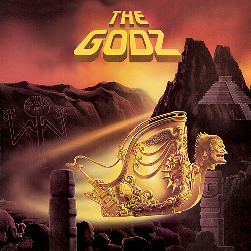 Play & Download The Godz by The Godz | Napster
