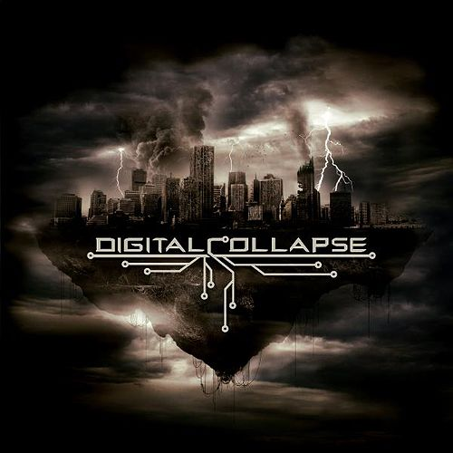 Digital Collapse by Digital Collapse