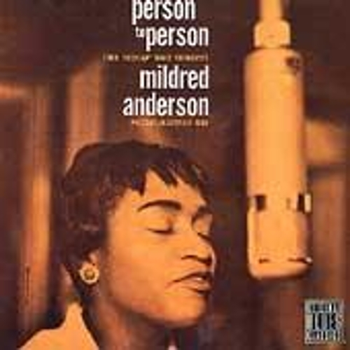 Play & Download Person To Person by Mildred Anderson | Napster