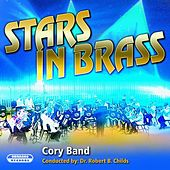 Play & Download Stars in Brass by The Cory Band | Napster