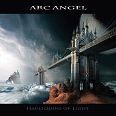 Harlequins of Light by ArcAngel Cannata