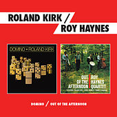 Play & Download Domino + out of the Afternoon (Bonus Track Version) by Roy Haynes | Napster