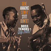 Play & Download Boss Tenors + Dig Him! by Sonny Stitt | Napster