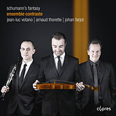 Schumann's Fantasy by Various Artists